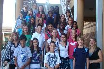 Buffalo Creek Middle School