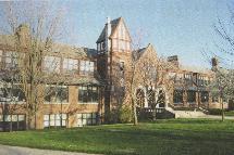 Oakwood Junior High School