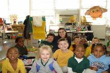 Sherard Elementary School