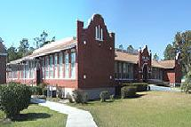 Jennings Experiential High School