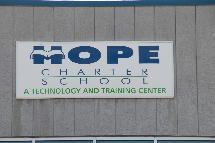 Hope Street Charter Academy
