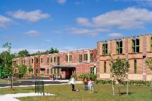 East Campus Elementary School