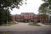 B - U Middle School