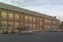 Brick Center