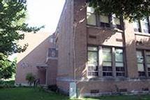 Mary E Nicholson School 70