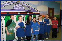 Hockanum School