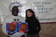 East Baton Rouge Laboratory Academy