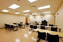 Elberton Education Center