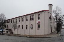 Portland Arthur Academy Charter School