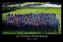 La Verkin School