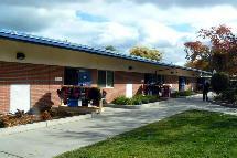 Sierra Oaks School