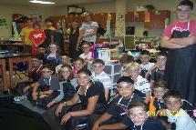 Penny Creek Elementary