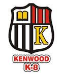 Kenwood K - 8 Center