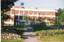Plymouth Educational Center