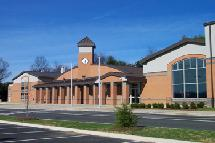 Glen Oaks Middle School