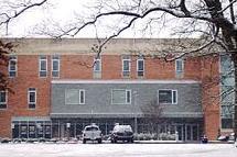 Harper - Archer Middle School