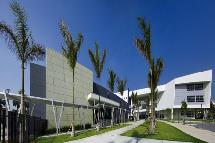 Long Beach Senior High School