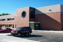Charles H Tuttle Middle School