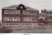 Central Davidson Middle School