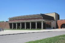 Pinckneyville Middle School