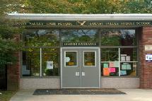Locust Valley High School