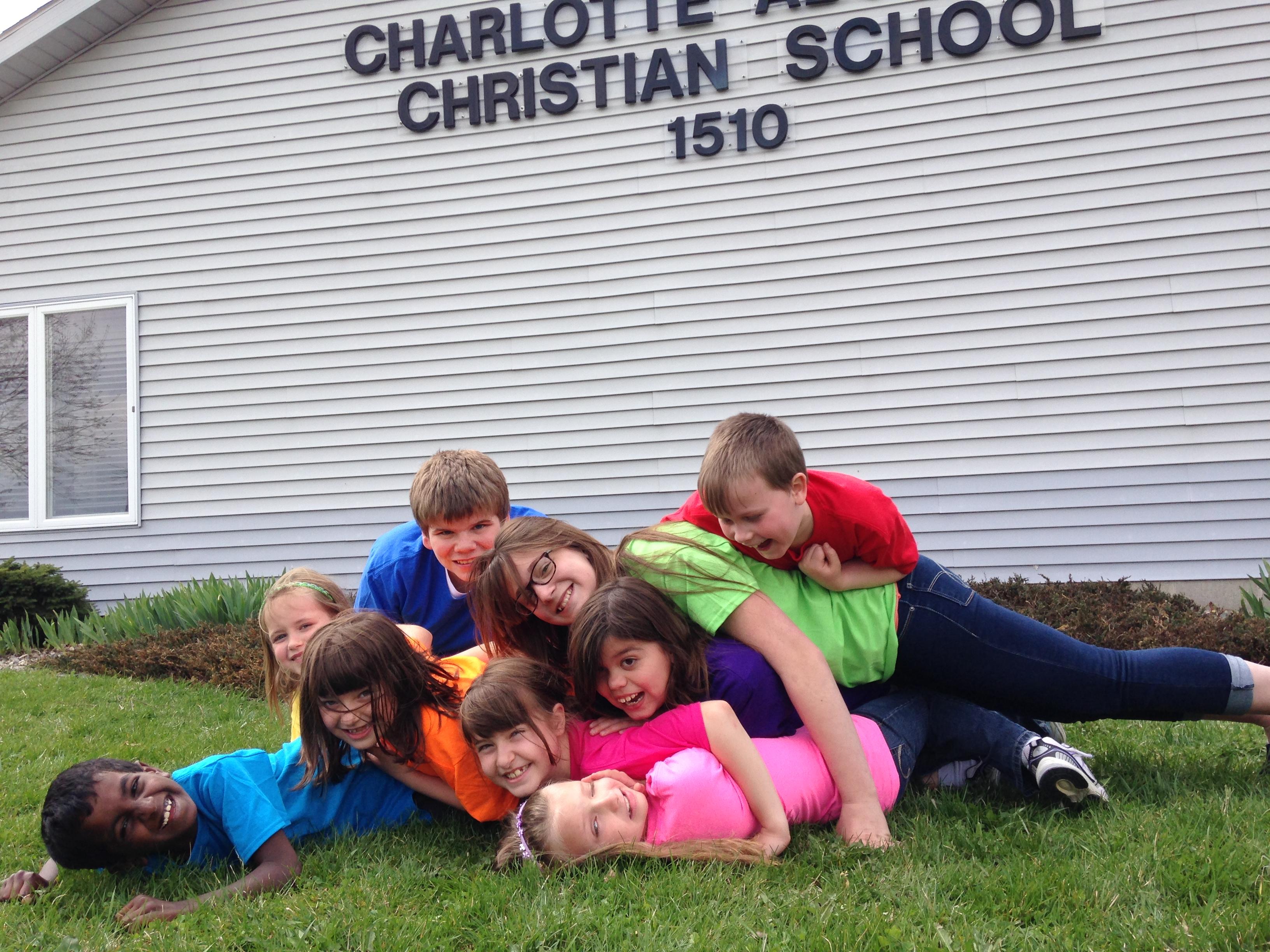 Charlotte Seventh-day Adventist School
