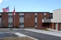 Southern Lee High School