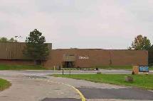Blennerhassett Elementary School