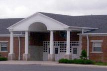 Chickasaw Junior High School