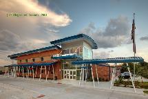 George Crockett Consortium High School