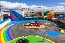 French Run Elementary School