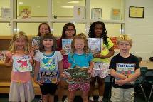 Holly Ridge Elementary School