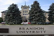 Brandon Secondary