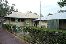 Hartley School