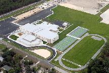 Crews Lake Middle School