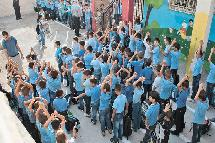 Jerusalem Elementary School