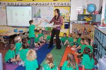 Gavilan Peak Elementary