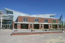 Chariho High School