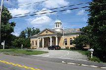 Cohasset Street Elementary
