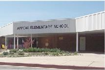 Appeal Elementary