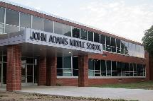 John Polk Alternative School