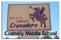 Connolly Middle School
