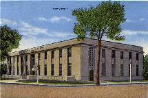 Mississinewa High School