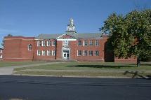 Marion Academy
