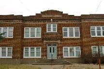 Monroe Central High School