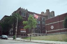Bristol Bay Middle/ High School