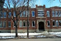 Buckner Alternative High School