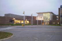 Southeast Polk Junior High School