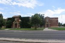 Colfax Charter Elementary