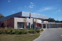 Jones Park Elementary